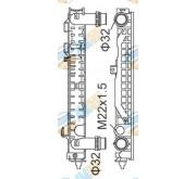 A4/S4/QUATTRO - AUDI - ENT / SAL