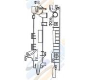 DODGE RAM (CON OVERFLOW) - CHRYSLER - ENT