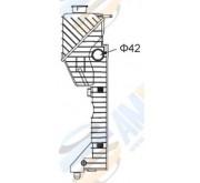 DODGE SPRINTER VAN (CON TAPA) - CHRYSLER - ENT