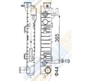 DODGE RAM 3500 - CHRYSLER - SAL