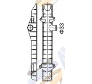 CAMARO Z28 - CHEVROLET - ENT