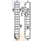 CAVALIER / SUNFIRE / Z24 - CHEVROLET - ENT