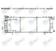 JEEP CHEROKEE/WAGONEER 790x280 01-91 4.0 L6 32