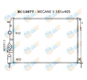 MEGANE II 585 x 405
