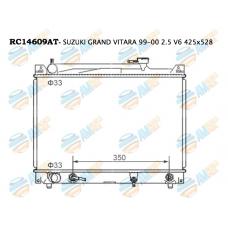 GEO TRACKER - SUZUKI GRAND VITARA 425x528 00-99 2.5 V6 26 AT