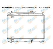 SUZUKI - CHEVROLET GRAND VITARA 425x528   96-97 1.6 L4 26 MT