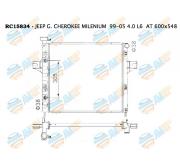 JEEP GRAND CHEROKEE MILENIUM 600x548 05-99 4.0 L6 26 AT