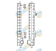 CAVALIER / SUNFIRE / Z24 - CHEVROLET - SAL