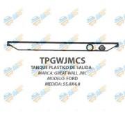JMC - GREAT WALL - SAL