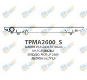PICK UP 2600 - MAZDA - SAL