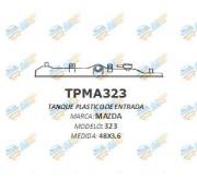 MAZDA 323 - ENT